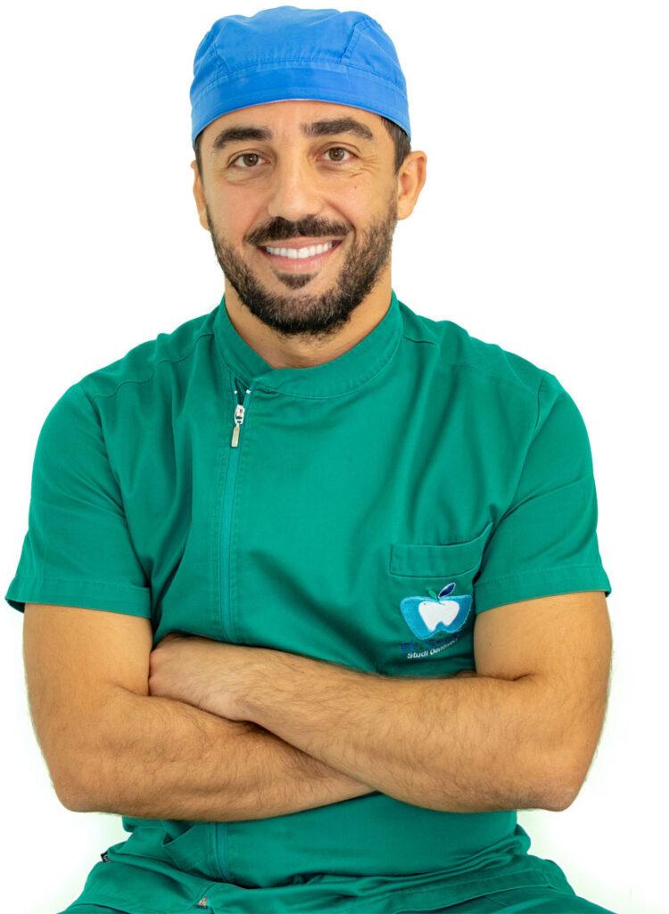 Alessandro Curreli Studio Dentistico Curreli dentista Cagliari Selargius Vallermosa