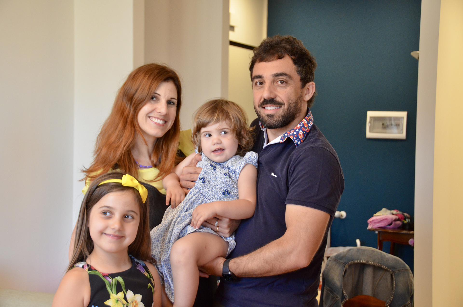 il dentista di famiglia - Studi dentistici Curreli - dentista Cagliari Selargius Vallermosa