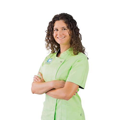 Martina Bazzocchi - Studi dentistici Curreli - dentista Cagliari Selargius Vallermosa