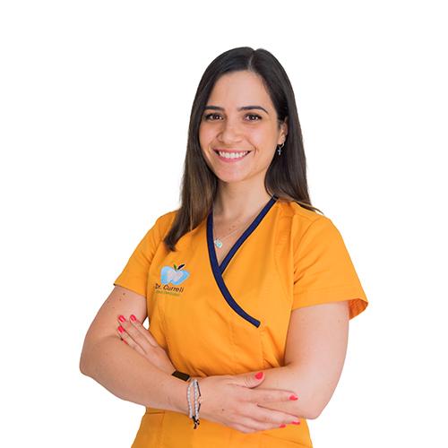 Simona Studi dentistici Curreli - dentista Cagliari Selargius Vallermosa