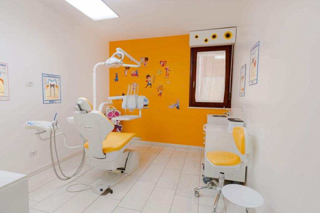 Studi dentistici Curreli - dentista Cagliari Selargius Vallermosa