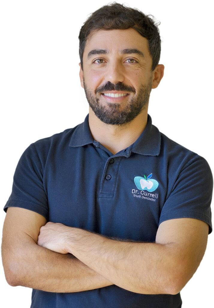 dr Alessandro Curreli - dentista Cagliari Selargius Vallermosa